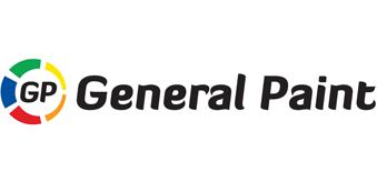 General Paint Logo